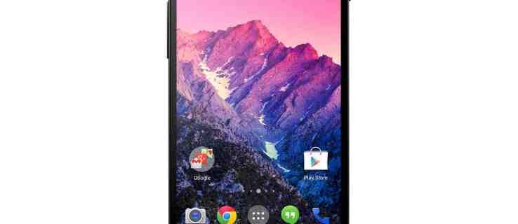 Google Nexus 5: specs, release date and UK price