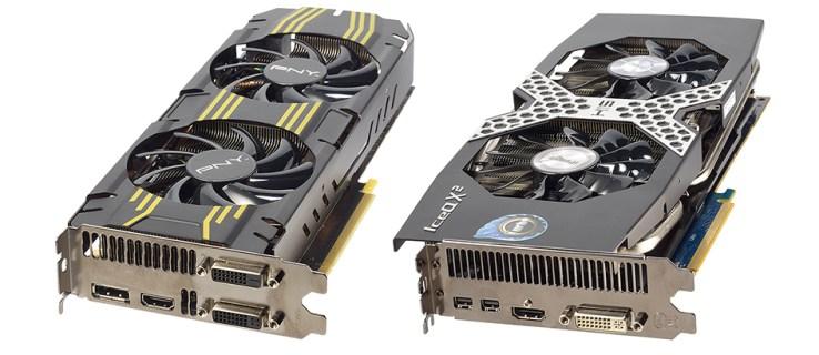 AMD Radeon R9 280X vs Nvidia GeForce GTX 770 review