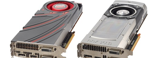 AMD Radeon R9 290X vs Nvidia GeForce GTX 780