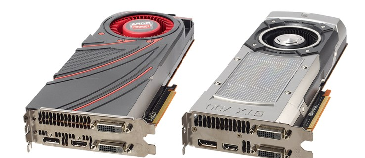 AMD Radeon R9 290X vs Nvidia GeForce GTX 780 review