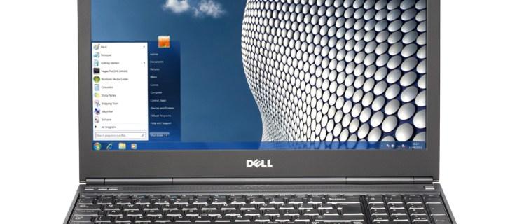 Dell Precision M4800 review