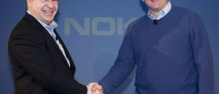 Gates and Nadella opposed Microsoft's Nokia acquisition
