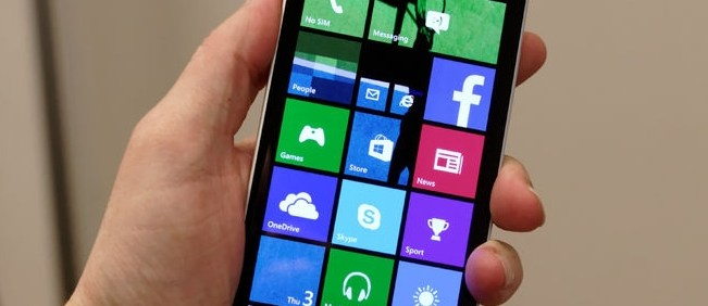 Nokia Lumia 930 review: first look