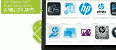 HP SlateBook 14: a standard laptop that runs Android