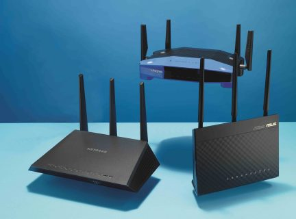 Wifi router best option