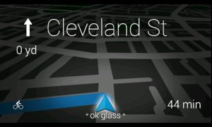 Google Glass review