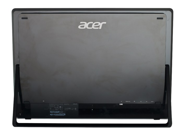 Acer Aspire U5-620 review