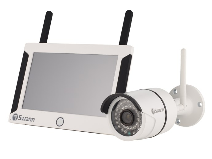 Swann NVW-470 All-In-One