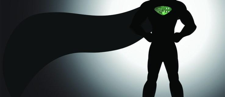 Become a tech support superhero