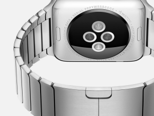 Apple Watch release date, UK price and features: sensor