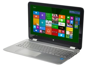 HP Envy 15 x360 review