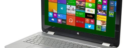 HP Envy 15 x360 review