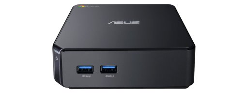 Asus Chromebox review