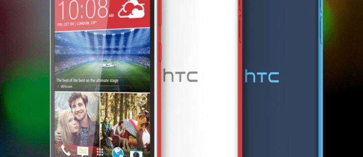 HTC shows off Desire Eye selfie phone and periscope-like camera