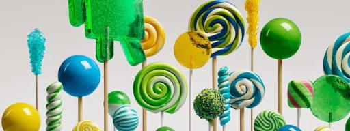 Android 5.0 Lollipop release date and features