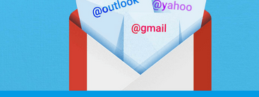 What is Gmail 5 for Android?