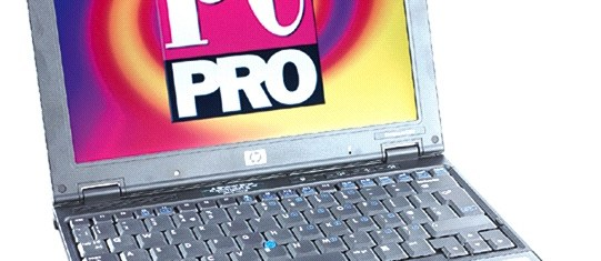 HP Compaq nc4200 review