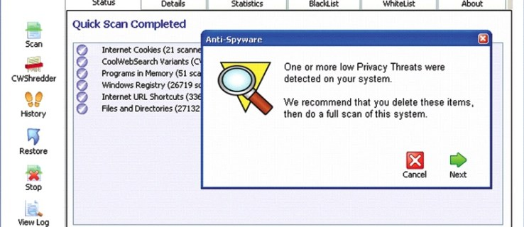 Trend Micro Anti-Spyware 3 review