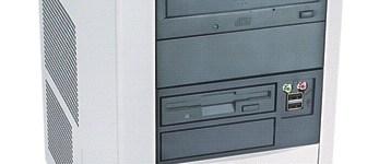 Fujitsu-Siemens Esprimo P5905 review