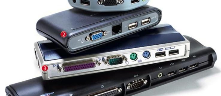 Sweex External USB 2 Docking Station review