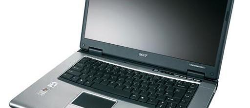 Acer TravelMate 4202WLMi review