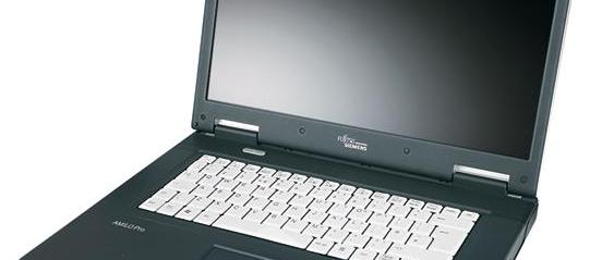 Fujitsu Siemens Amilo Pro V2085 review