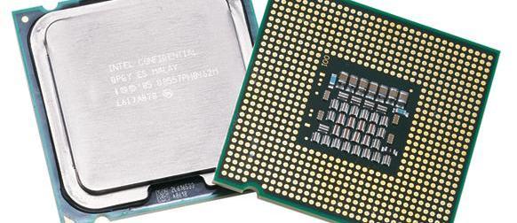 Intel Core 2 Duo review