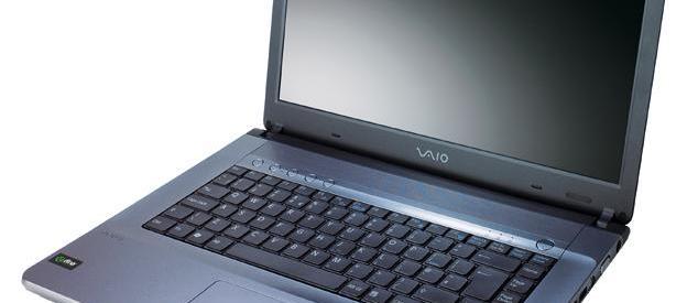 Sony VAIO VGN-FE41E review