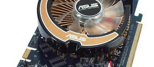 Nvidia GeForce 8800 GS review
