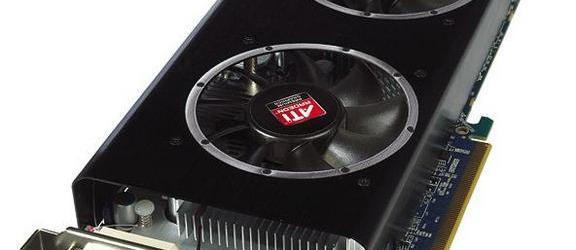 ATI Radeon HD 4850 X2 review