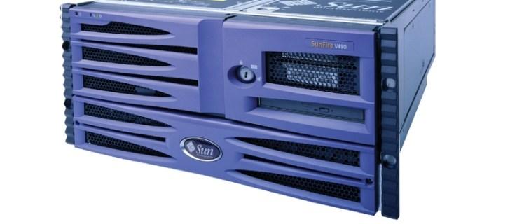 ¿Oracle realmente quería el negocio de hardware de Sun?