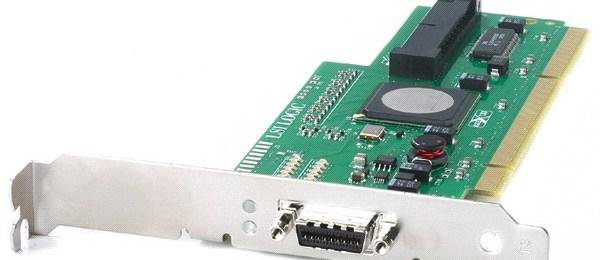 LSI Logic SAS3442X review