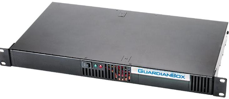GuardianBox GB 100 review