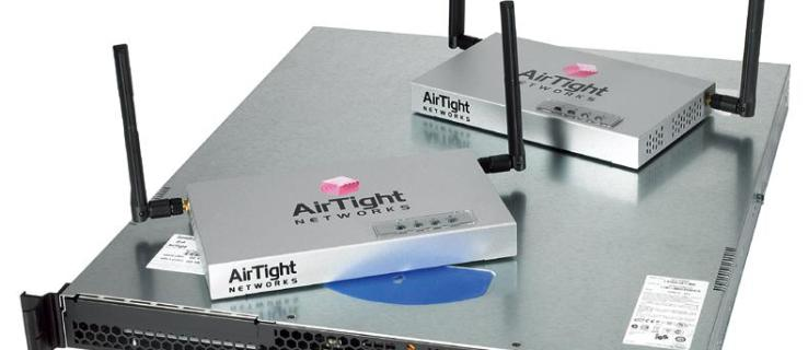 AirTight Networks SpectraGuard Enterprise Review