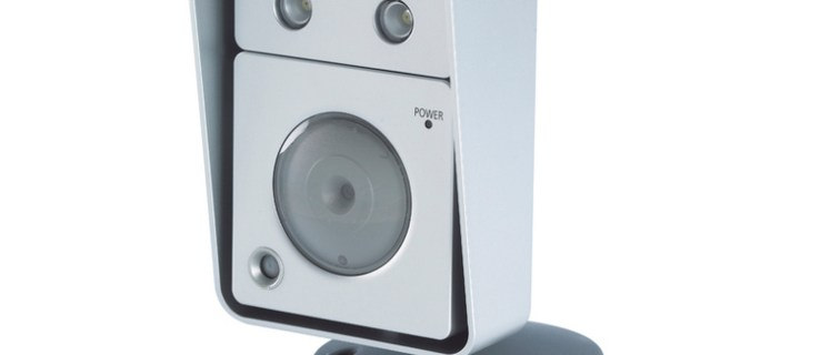 Panasonic BL-C160 review