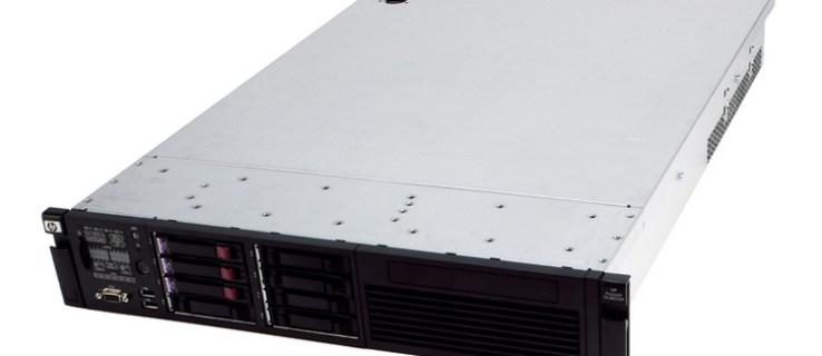 HP ProLiant DL380 G6 review