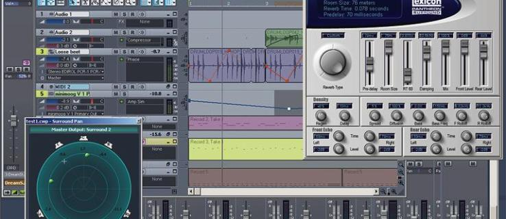 Cakewalk Sonar 4 Producer Edition review