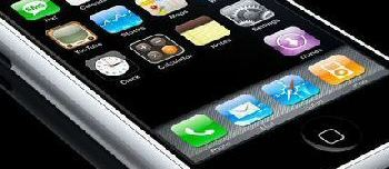 iPhone to wave