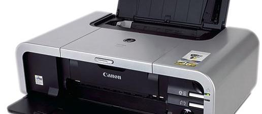 Canon Pixma iP5200R review