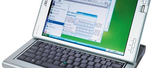 Acer TravelMate C202TMi review