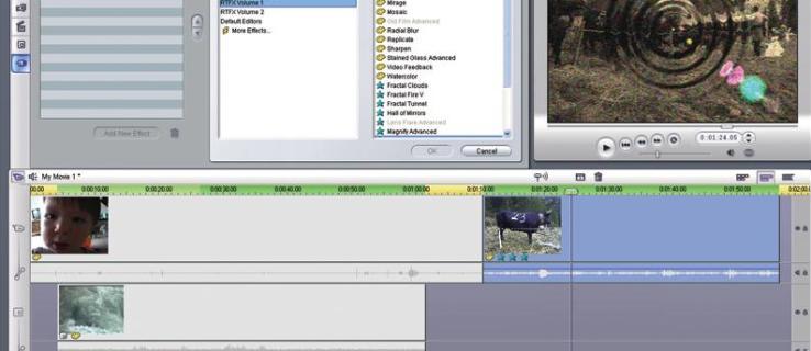 Pinnacle Studio Plus 10.5 Titanium Edition review