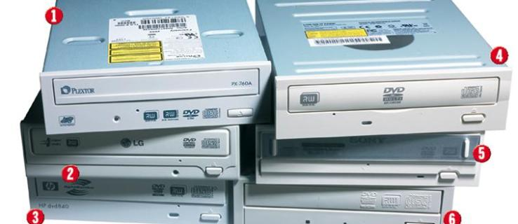Sony DRU-820A review