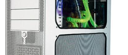 Vadim Custom Fusion 775G2-SLI review