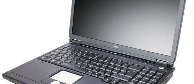NEC Versa M160 review