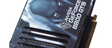 BFG 8800 GTS review