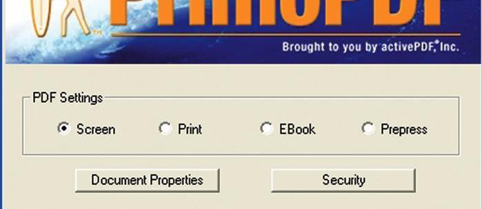 Primo PDF review