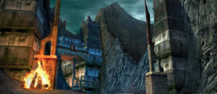 The Lord of the Rings Online: Shadows of Angmar review