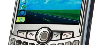 RIM BlackBerry Curve 8300 review