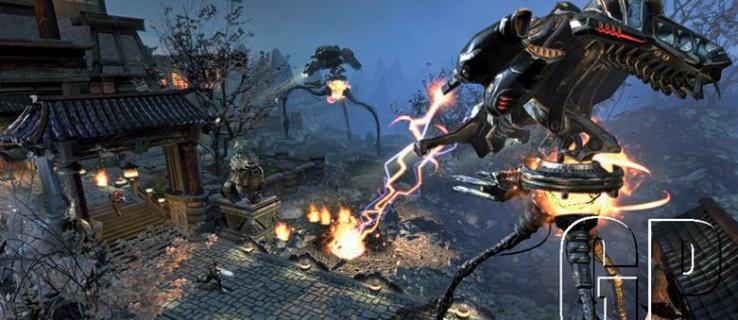 Unreal Tournament 3 review