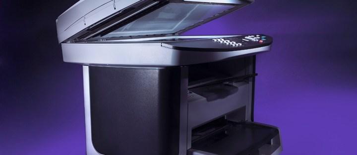 HP LaserJet M1522n review